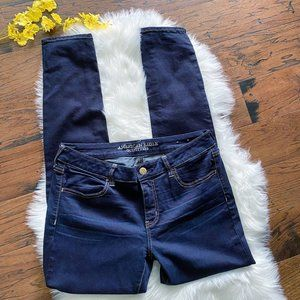 American Eagle super stretch jegging sz 14